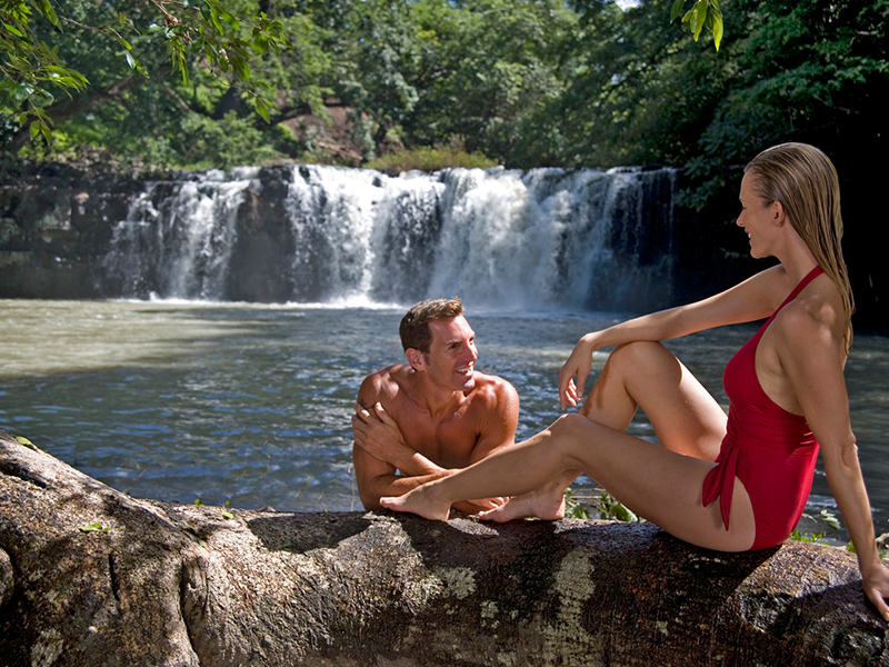 Singles vacation in costa rica