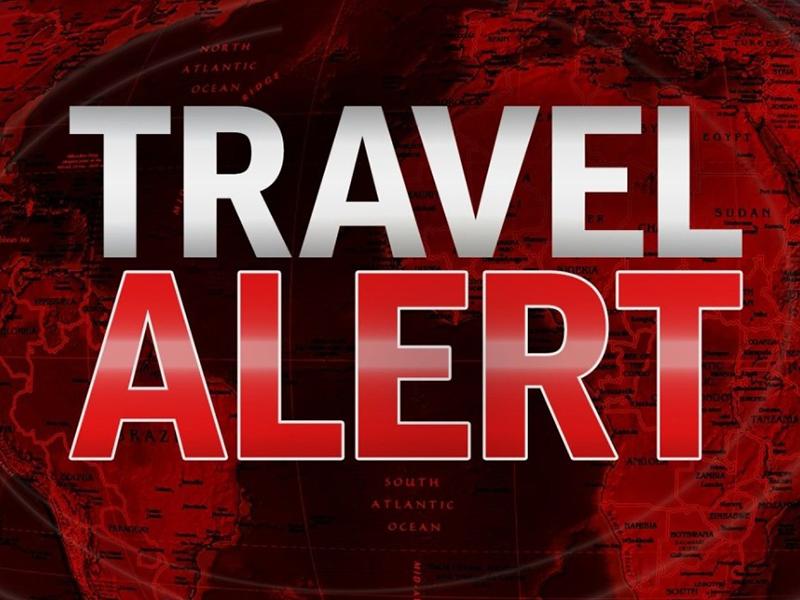 Paris Travel Warnings State Department