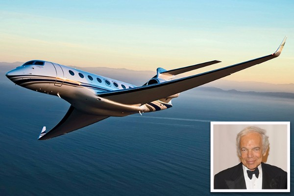 Look Inside The World39s Most Expensive Private Jets