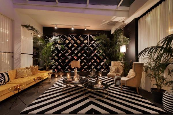 The hippest hotels in the world jetlaggin for Design hotel tel aviv
