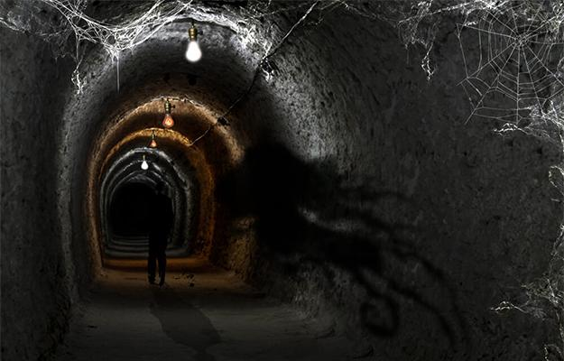 Terrifying Facts About The Dark Web - Jetlaggin