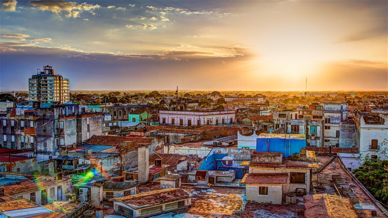 Traveling To Cuba Just Got Harder - Jetlaggin